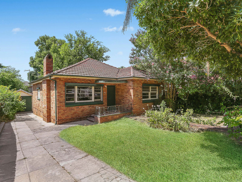203 Queen Street, Concord West, NSW 2138