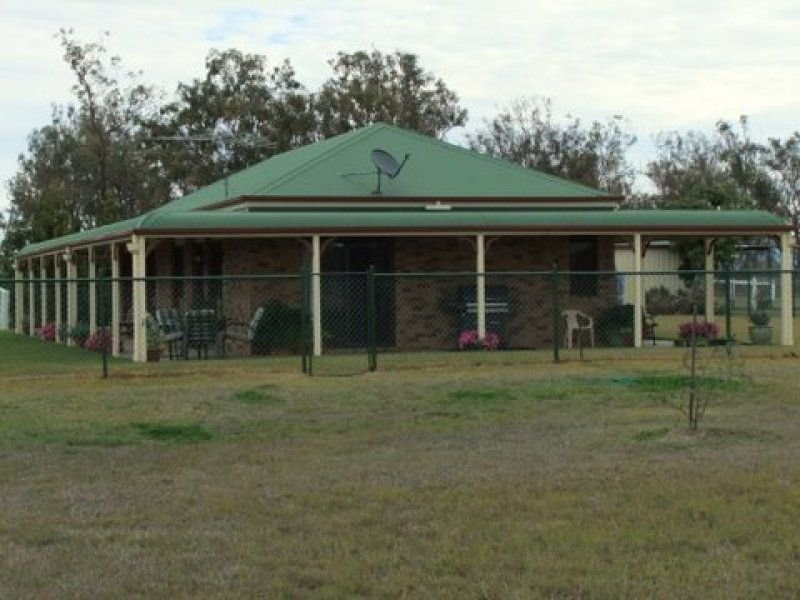 Address available on request, Milora, Qld 4309