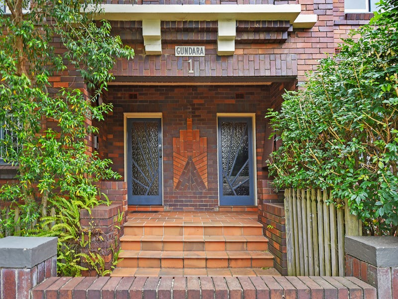 1/1 Salisbury Road, Kensington, NSW 2033