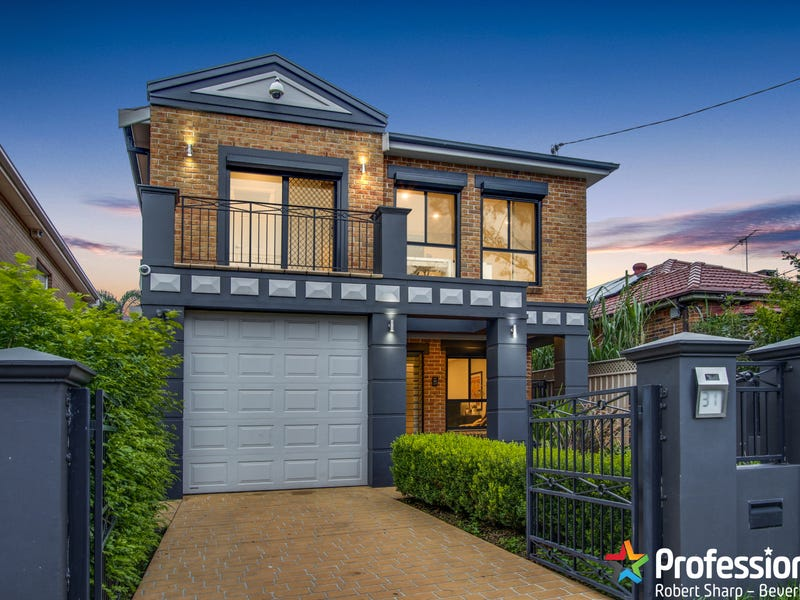 31 Grove Avenue, Narwee, NSW 2209
