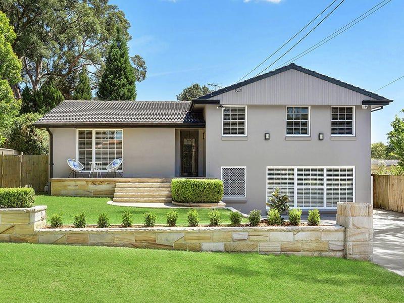 18 Gum Blossom Drive, Westleigh, NSW 2120