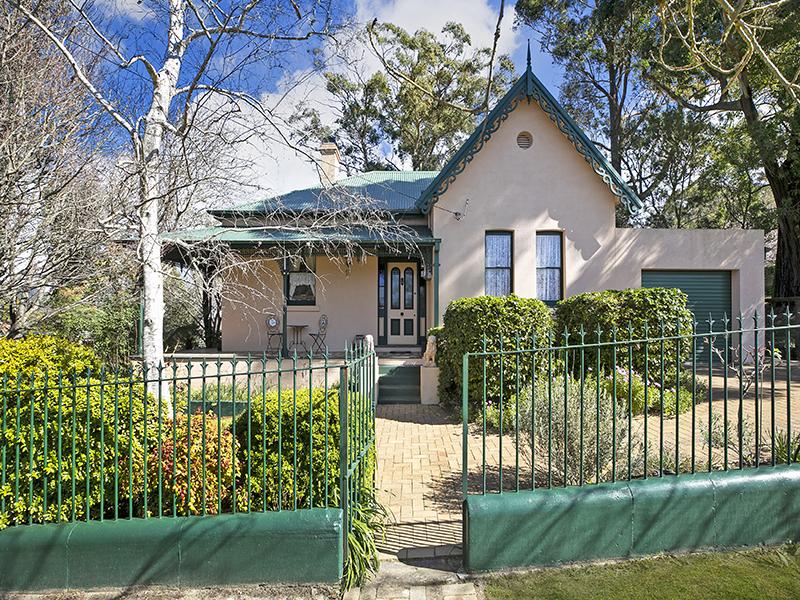 16 Louisa Street, Mittagong, NSW 2575