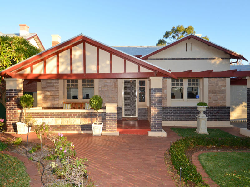 6 Lancaster Avenue, Colonel Light Gardens, SA 5041