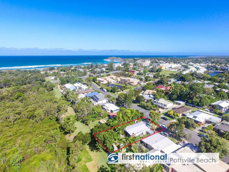 11 Tamarind Avenue, Bogangar, NSW 2488
