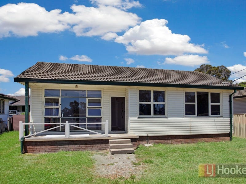 128 Great Western Highway, St Marys, NSW 2760