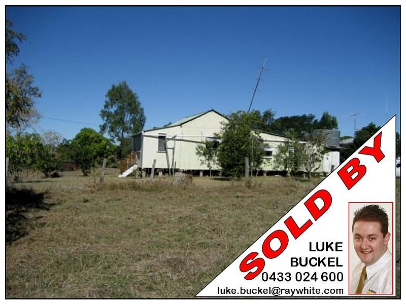 Address available on request, Ogmore, Qld 4706
