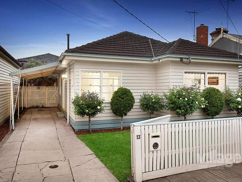 13 Dove Street, West Footscray, Vic 3012