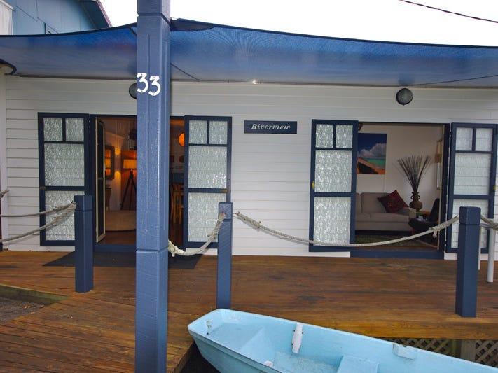 33 Riverside Drive, Wooli, NSW 2462