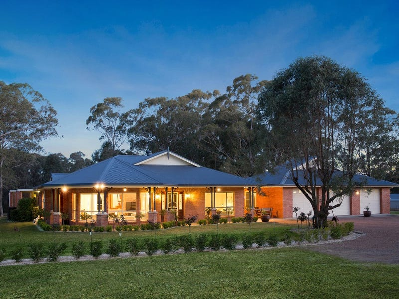 600 Lovedale Road, Lovedale, NSW 2325