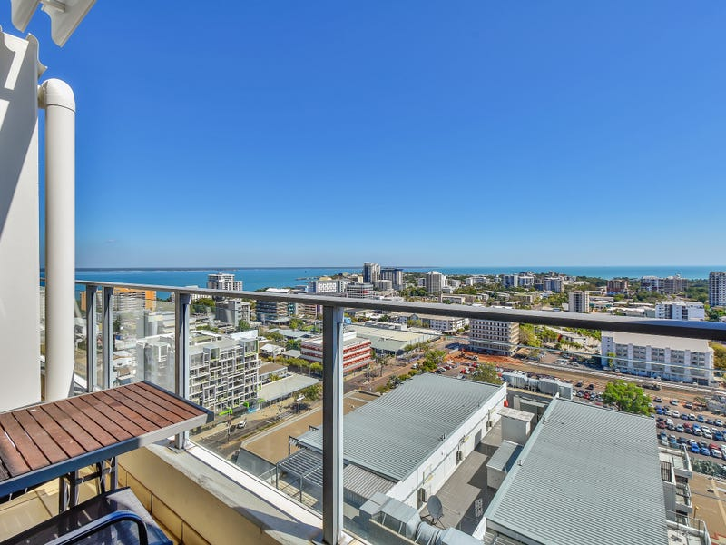 1905/43B Knuckey Street, Darwin City, NT 0800