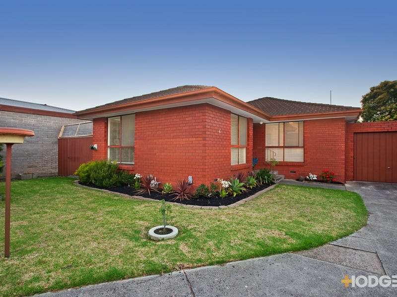 6/12 Neville Street, Bentleigh East, Vic 3165