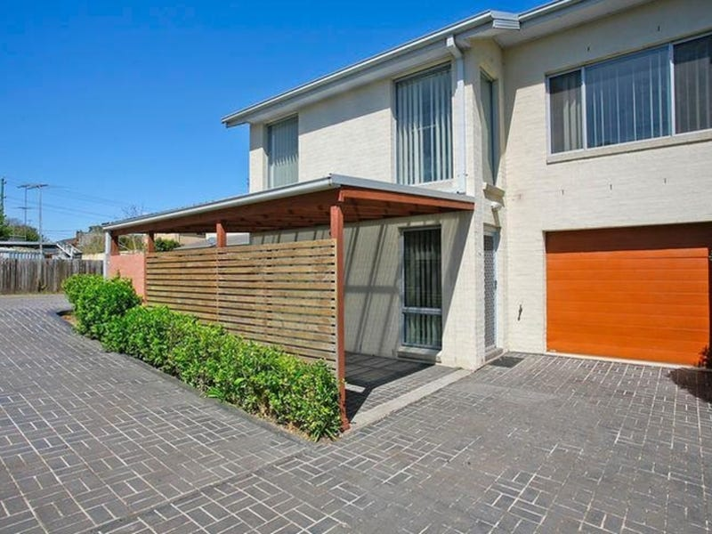 4/568 George Street, South Windsor, NSW 2756