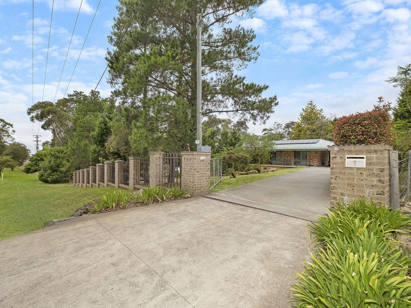 77 Boundary Road, Buxton, NSW 2571
