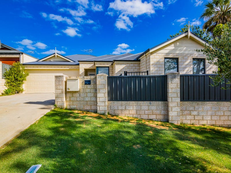 11c Steere Crescent, Carey Park, WA 6230