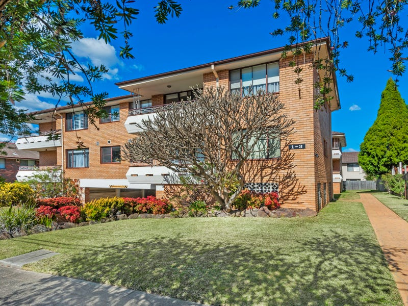 8/1-3 Rokeby Road, Abbotsford, NSW 2046