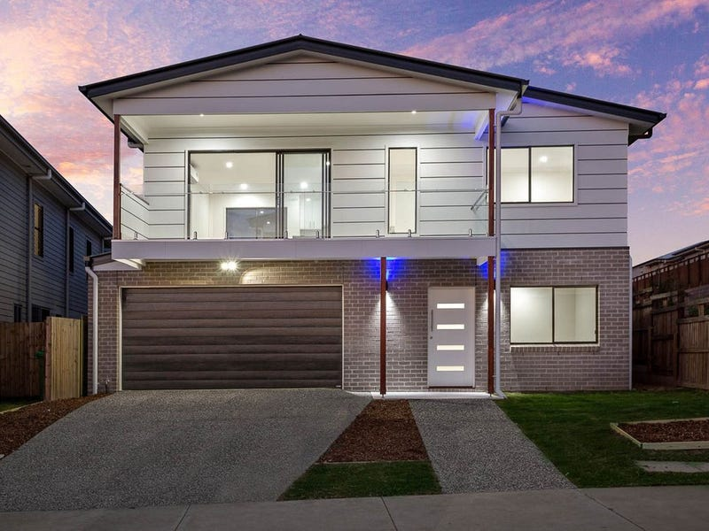 56 Steamer Way, Spring Mountain, Qld 4300