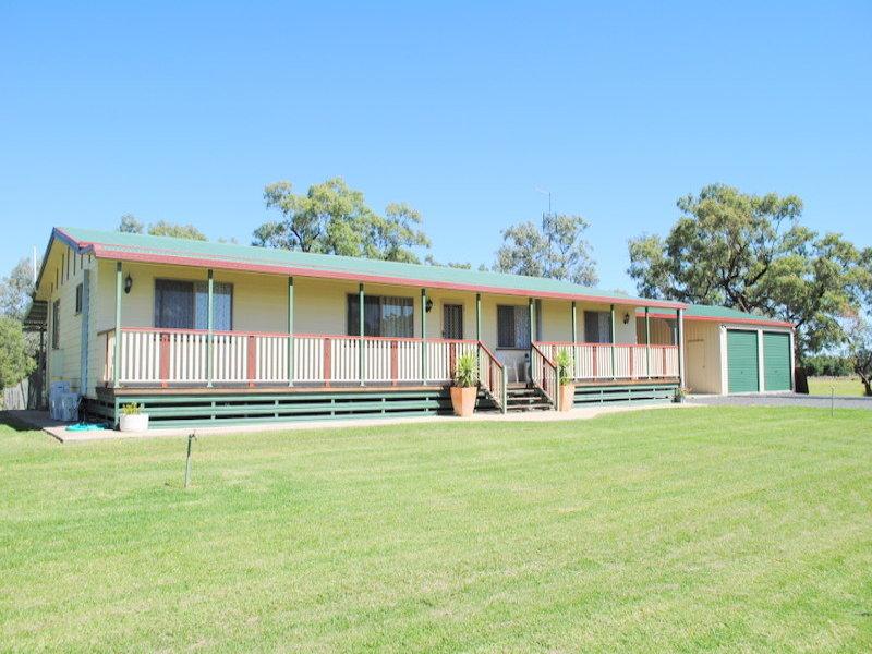 198 Tarrawingee Road, Moree, NSW 2400