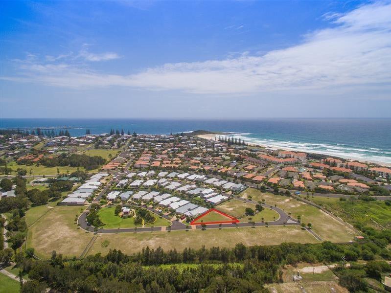 Lot 71 The Drive, Yamba, NSW 2464