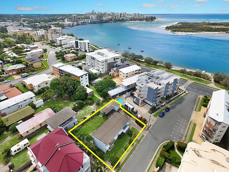 3/1 Leichhardt Street, Golden Beach, Qld 4551