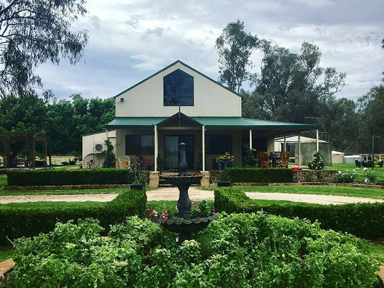 Lot 661 Goobang Creek Road, Condobolin, NSW 2877