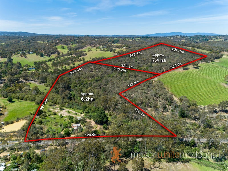 1440 Heidelberg Kinglake Road, Cottles Bridge, Vic 3099