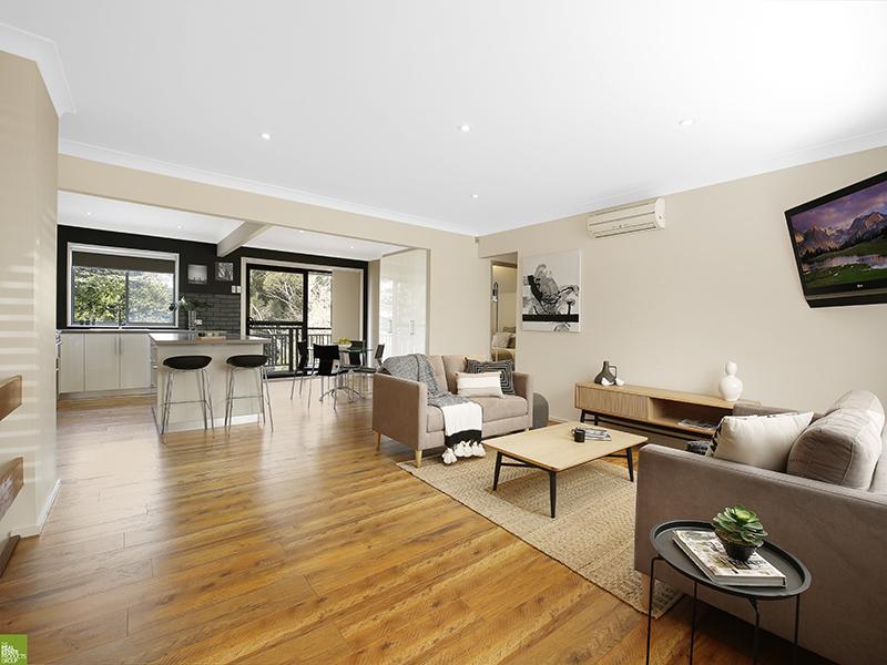 3 Garden Avenue, Figtree, NSW 2525