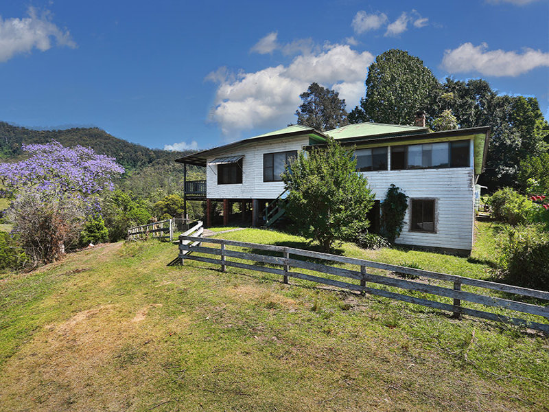 558 Mchughs Creek Rd, South Arm, NSW 2449