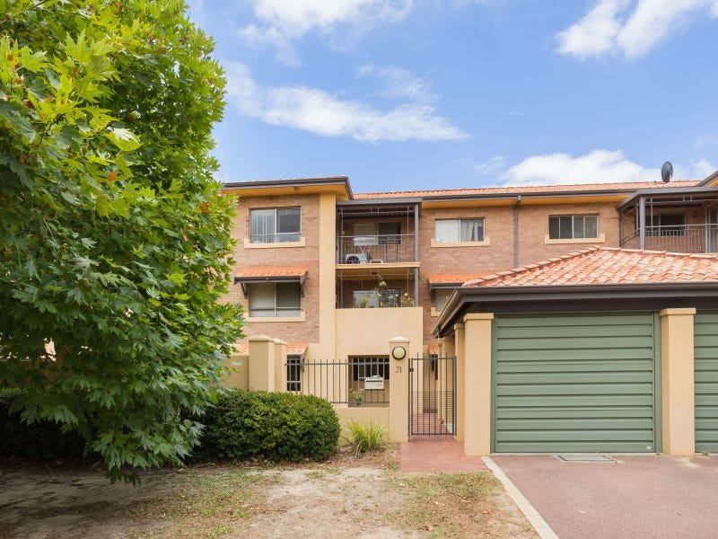 21/4 Juliet Road, Coolbellup, WA 6163