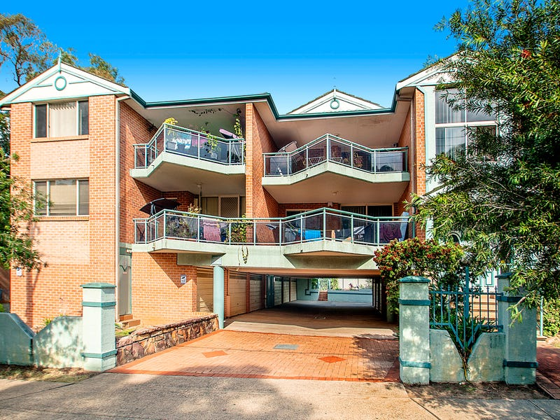1/64 Fullagar Road, Wentworthville, NSW 2145