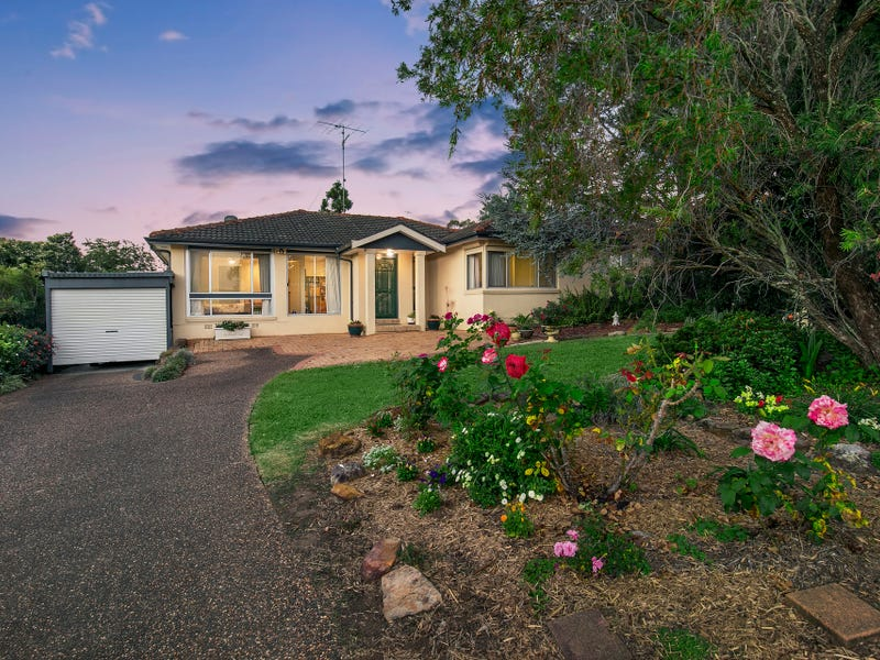 17 Gilham Street, Castle Hill, NSW 2154