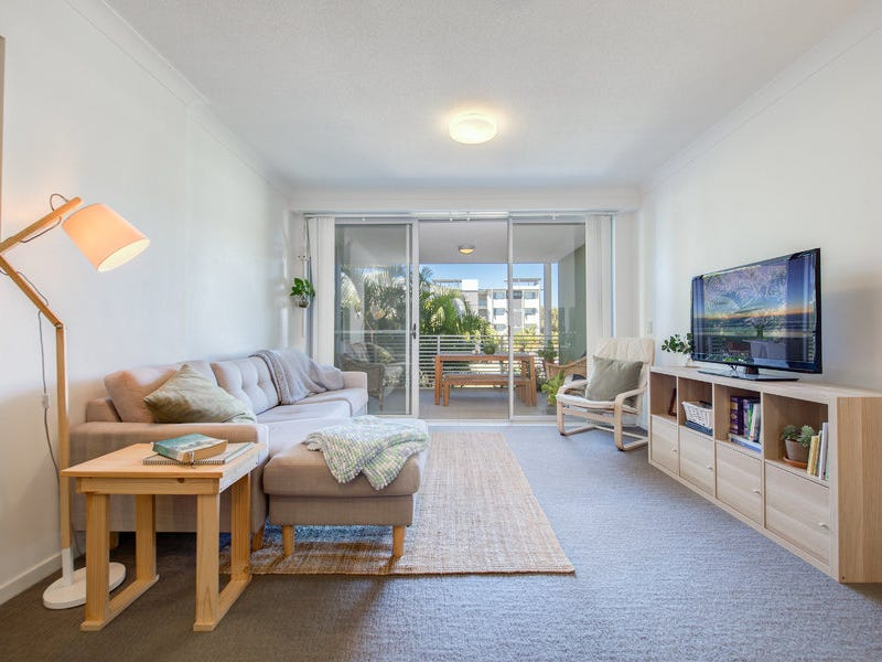 1209/27 Boardwalk Boulevard, Mount Coolum