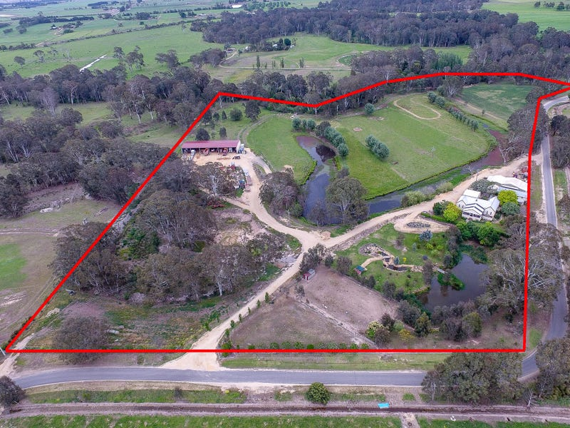 456 Bundalaguah Road, Maffra, Vic 3860