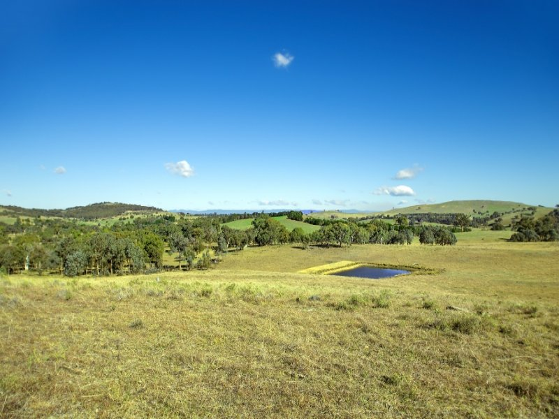 Proposed Lot 1, 683 Murrumbateman Road, Murrumbateman, NSW 2582