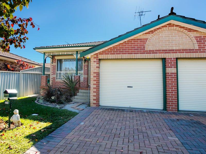 3A Almeta Street, Schofields, NSW 2762