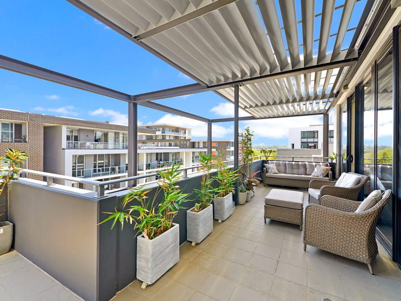 701/1 Waterways Street, Wentworth Point, NSW 2127
