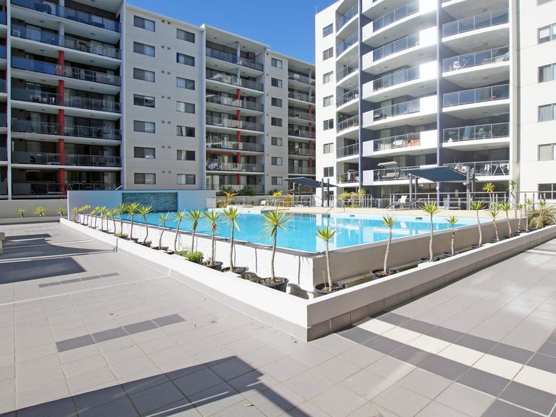 97 128 Adelaide Terrace East Perth Wa 6004 Apartment