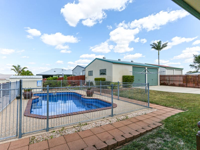 3 Raymond Court, Walkerston, Qld 4751