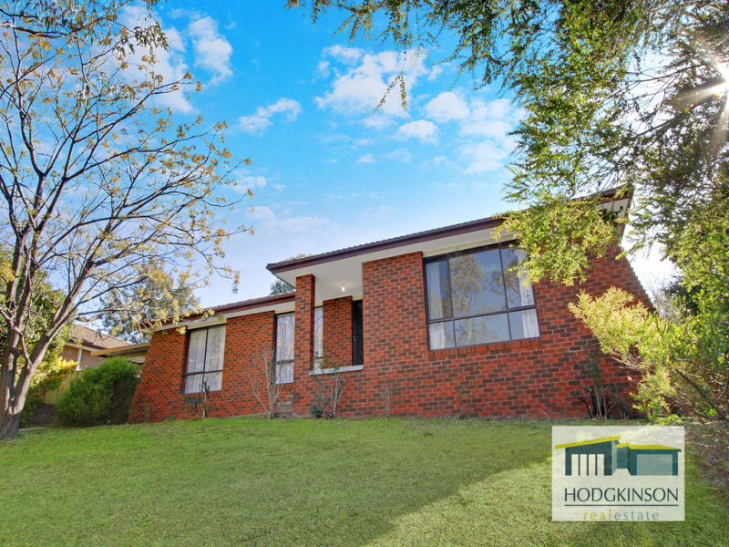 137 Newman-Morris Circuit, Oxley, ACT 2903