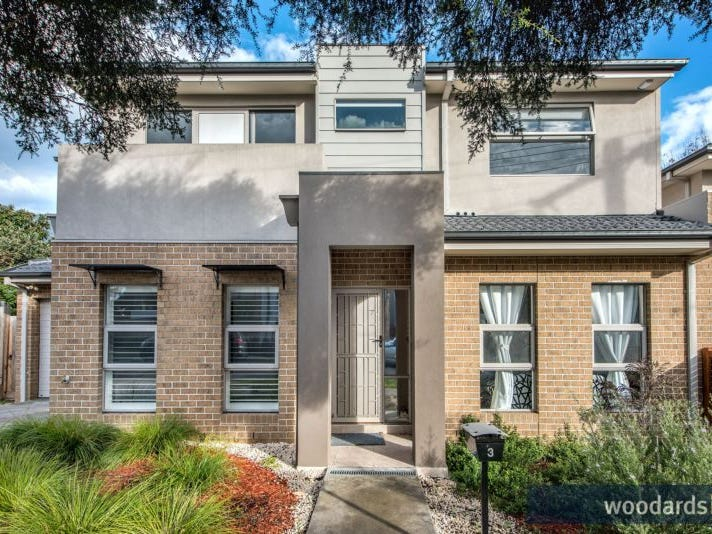 3 Rowan Place, Bayswater, Vic 3153