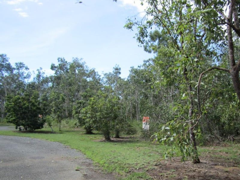LOT 50 LAKESIDE KUNAPIPI ROAD, Laguna Quays, Qld 4800