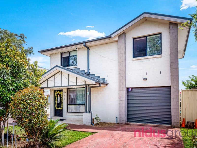 3/8-10 Bungalow Road, Plumpton, NSW 2761