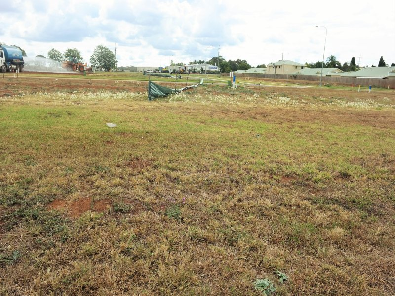 Lot 6, Lot 6 Nash Drive, Glenvale, Qld 4350