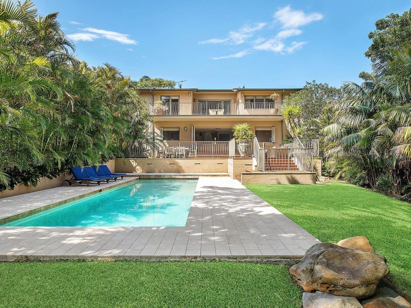 40 Marine Parade, Avalon Beach, NSW 2107
