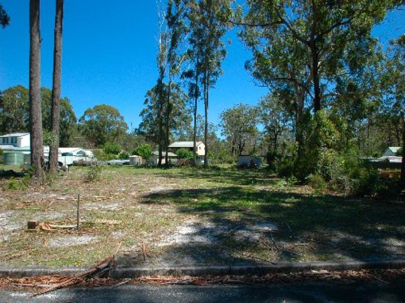Lot 132, 7 Spoonbill close, Nerong, NSW 2423