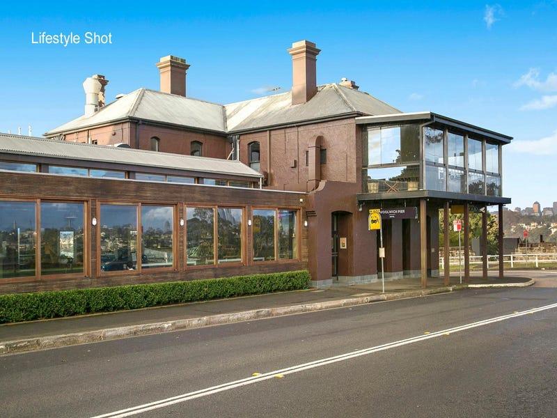 81 Woolwich Road, Hunters Hill, NSW 2110