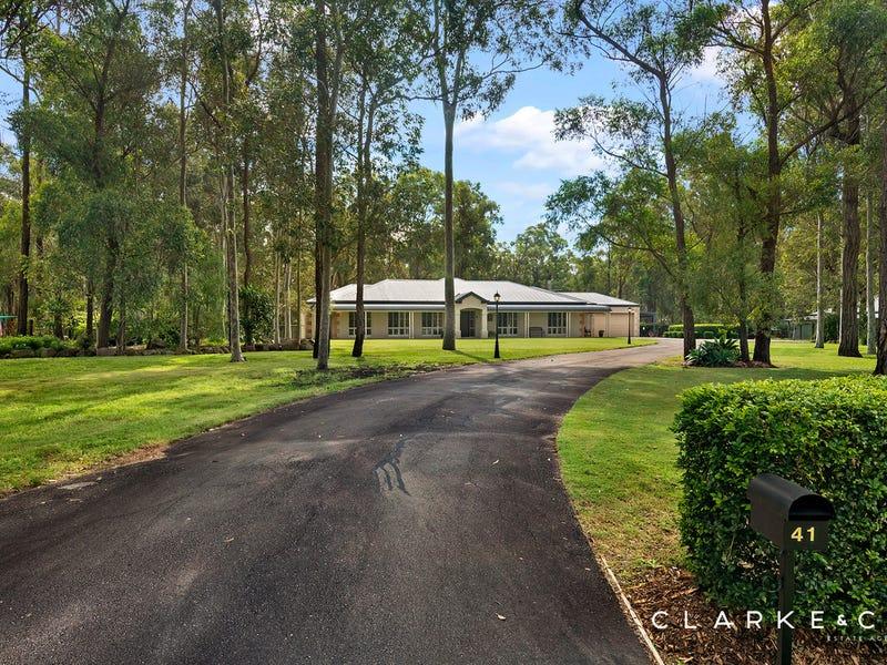 41 Barrington Grove, Thornton, NSW 2322