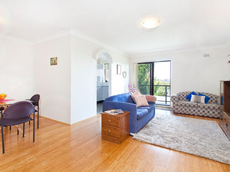 25/50 Crown Road, Queenscliff, NSW 2096