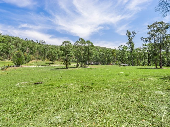 862 Old Inn Road, Crawford River, NSW 2423
