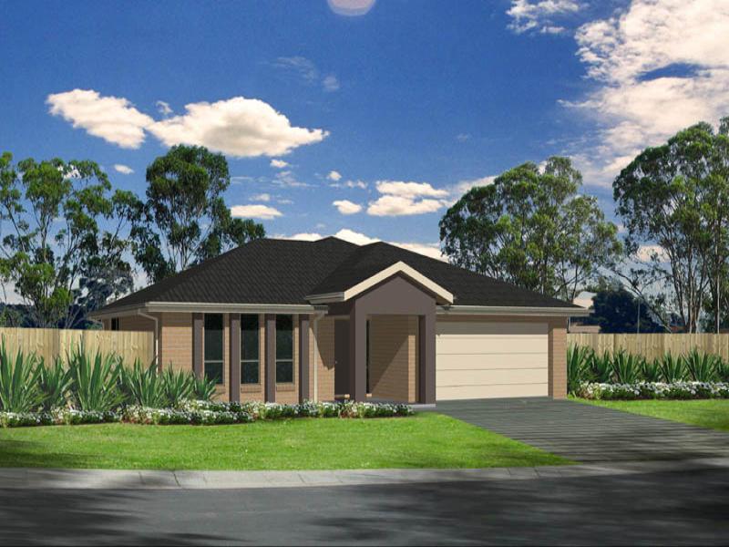 Lot 409 Wakool Crescent, Woongarrah, NSW 2259