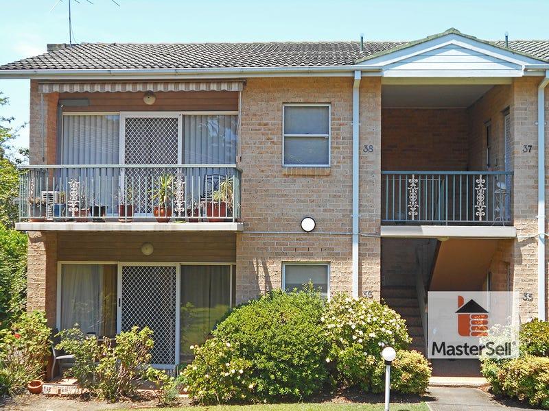 Unit 38, 15-17 Wyoming Avenue, Oatlands, NSW 2117
